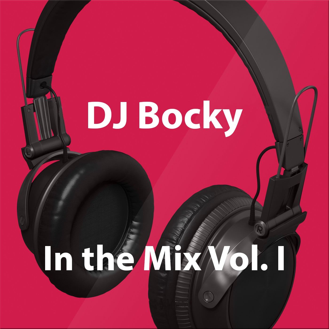 DJ Bocky in the Mix